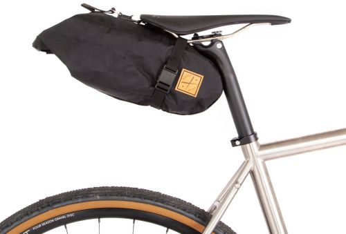 Sacoche de selle Restrap Saddle Pack.