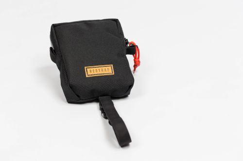 Sacoche de cadre Restrap Tech Bag.