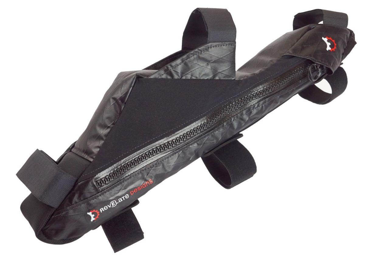 Sacoche de cadre Revelate Design Full Suspension Frame Bag.