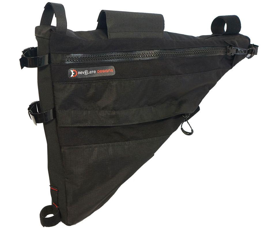sacoche de cadre revelate design ripio frame bag. Black Bedroom Furniture Sets. Home Design Ideas