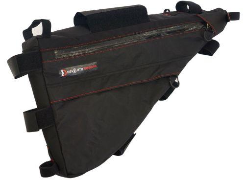 Sacoche de VTT Relevate Design Ranger Frame Bag.