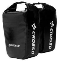 Paire de sacoches avants Crosso Dry