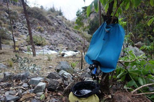 Filtre à eau Sawyer Mini