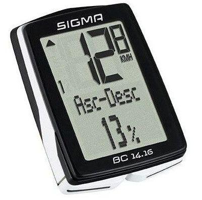 Compteur Sigma BC 14.16