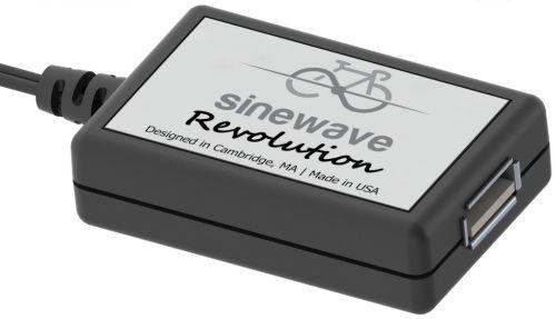 Chargeur Sinewave Revolution.