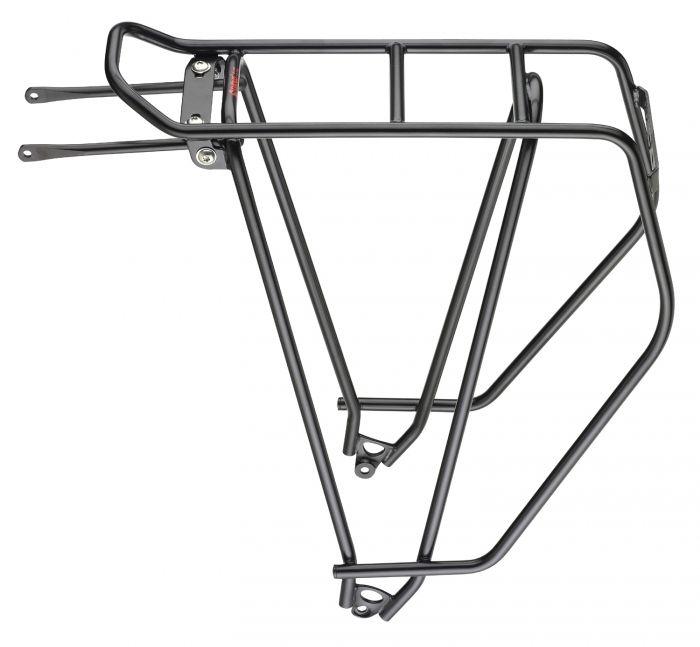 Porte-bagage vélo arrière Tubus Cargo Evo.