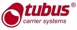 Tubus : porte-bagage avant et arrière pour vélo.
