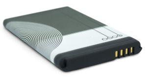 Batterie pour GPS TwoNav Anima.