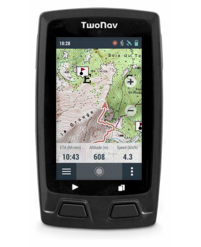 GPS TwoNav Horizon Bike.
