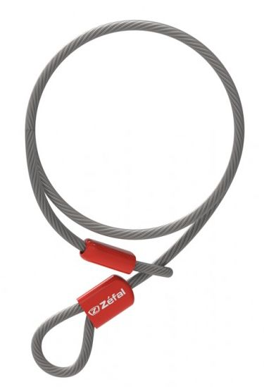 Câble en boucle Zéfal.