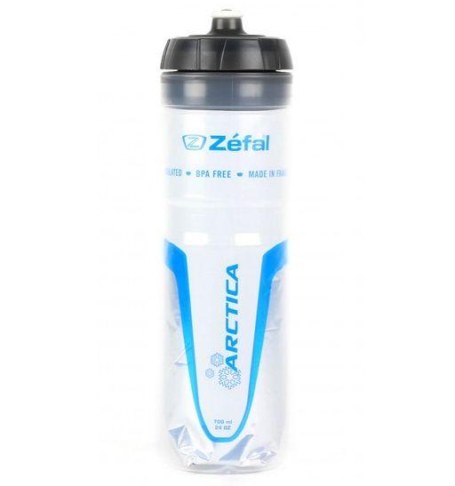 Bidon isotherme Zéfal Artica 750 ml.