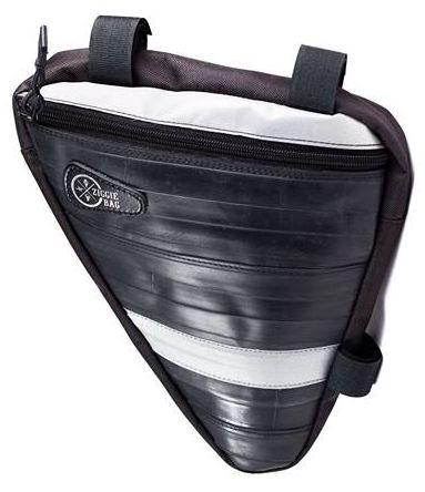 Sacoche de cadre Ziggie Bag Triangle 03.