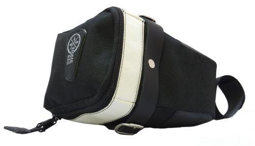 Sacoche de selle Ziggie Bag Big Style.