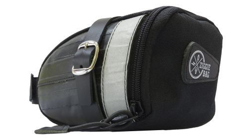Sacoche de selle Ziggie Bag Medium Groovy.