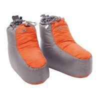 Paire de chaussons Exped en duvet