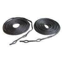 Paire de cordes fendues Exped 5 m