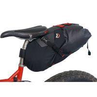 Sacoche de selle Revelate Design Terrapin (avec sac étanche)