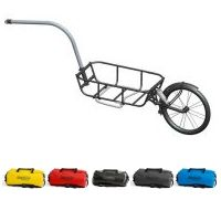 Remorque vélo Tout Terrain Mule (version standard)