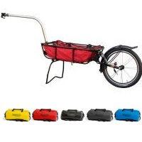Remorque vélo Tout Terrain Mule (version complète)