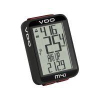 Compteur vélo filaire VDO m4.1 WR