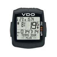 Compteur vélo filaire VDO MC 2.0 WR