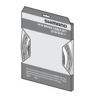 Kit câbles Shimano pour freins de VTT