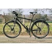 Vélo Cyclo-randonnée Deore