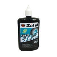 Huile pour chaine biodégradable Zéfal Wet LUBE 125 ml