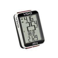 Compteur vélo filaire VDO m4 WR