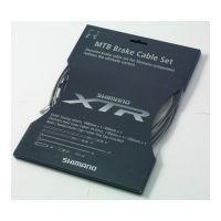 Kit câbles Shimano XTR pour freins de VTT