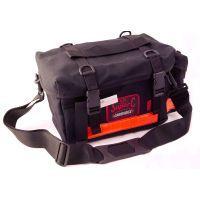Sacoche pour plateau de porte-bagages Carradice Super C Rack Bag