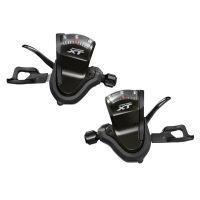 Manette 3 x 10 vitesses Shimano Deore XT SL-T8000