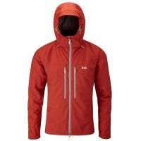 Veste coupe-vent Rab VR Lite Alpine Jacket (homme)