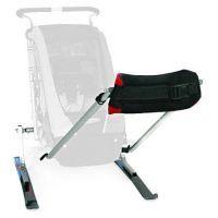 Kit ski pour remorque Chariot