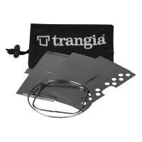 Réchaud Trangia Triangle