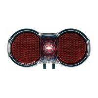 Lampe arrière Busch & Müller Toplight Flat Plus
